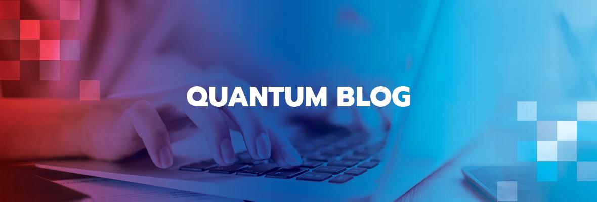 Quantum Blog